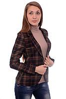 Пиджак Romstyle 177-508 Коричневый