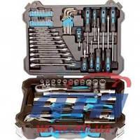 Набор инструментов профессионального качества, для автомобиля, 73 предмета (OH3962)