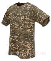Камуфляжная футболка akupat