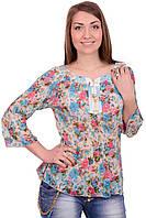 Блуза Miss Swen Шифон гофре 166, фото 1