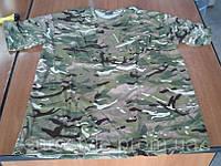 Камуфляжная футболка  МTP