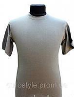 Военная футболка Olive