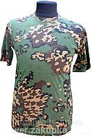 Камуфляжная футболка Партизан