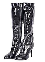 Сапоги Basconi 135-06 Черный