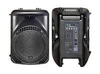 Активная акустика HL Audio MACK12A USB