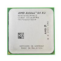 Процессор AMD Athlon 64 X2 5600+ Socket AM2 ядро Windsor!