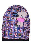 Рюкзак для девочки Cubao 999, фото 1