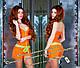 Женский комбинезон-шорты ем17, фото 2