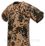 Камуфляжная футболка Tropentarn