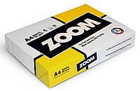 Бумага офисная А4 80 гр/м, 500 листов  ZOOM