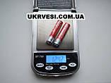 Ювелірні ваги SF-700 (100гр/0.01 гр), фото 3