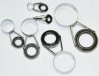 Кольца на удочку ассорти