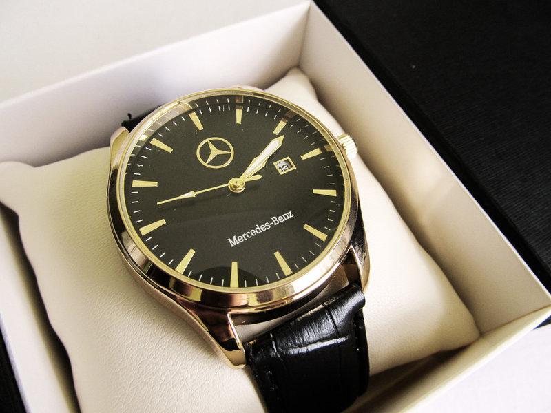 Купить наручные часы мужские мерседес китайские наручные часы купить наложенным платежом