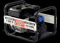 Бензиновый электрогенератор Fogo 20857 230 в 2,5 квт