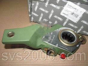 Важіль гальмівний (трещітка) DAF XF95 ліва (вир-во Rider)