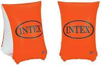 INTEX Нарукавник детск.6-12лет , 58641