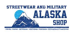 Alaska-Shop