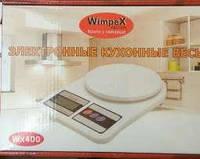 Весы кухонные Wimpex