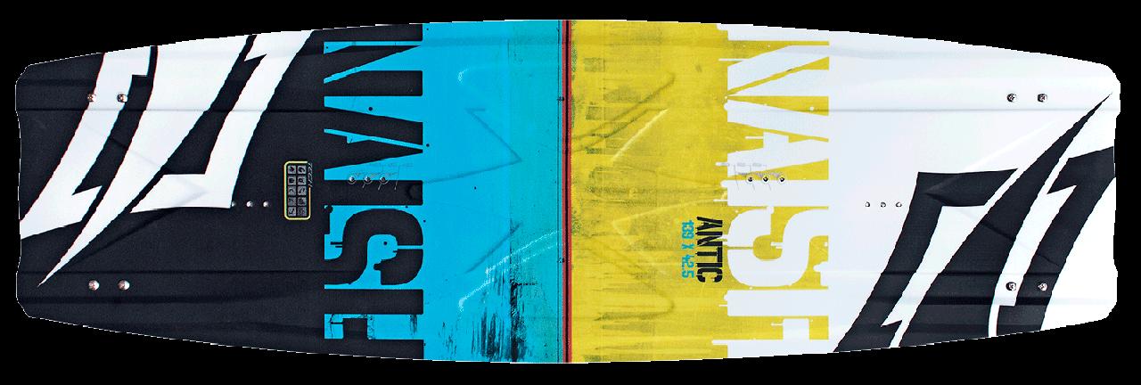 Кайтвэйкборд Naish Antic 142 - НАУЧИСЬ ПОКОРЯТЬ ВОЛНЫ ВСЕГО ЗА 12 ЧАСОВ НА ГАВАЙСКОМ СНАРЯЖЕНИИ №1 ПО УНИКАЛЬНОЙ ТЕХНОЛОГИИ в Киеве