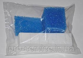 Комплект фильтров (HEPA, водоотталкивающий, пористый) для пылесосов THOMAS