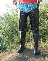 Сапоги заброды