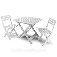 Набор Camping Set (2 кресла+ стол), Италия