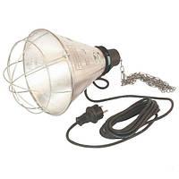 Захисний плафон для інфрачервоної лампи, без перемикача OPN