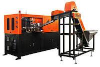 Оборудование выдува ПЕТ тары Автомат выдува VCQ 2L-2E