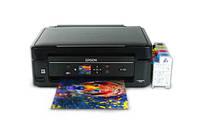 Epson xp-330 для сублимационной печати