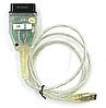 Сканер Vag Pro CAN BUS + UDS + k-line SW версия 3.1
