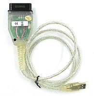 Сканер Vag Pro CAN BUS + UDS + k-line SW версия 3.1, фото 1
