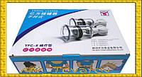 Вакуумные банки с винтом YIFANG CUPPER YFC-8