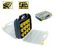 Органайзер автомобильный,для мелких строительных инструментов двухсторонний 30 отсеков