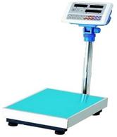 Весы товарные TCS-A-100 (300х400 мм, 100 кг)