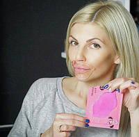 Коллагеновая маска для губ BIOAQUA