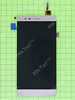 Дисплей Lenovo Vibe K5 Note (A7020A40) с сенсором Оригинал Китай Золотистый