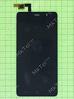 Дисплей Xiaomi Redmi Note 3 Pro Special Edition с сенсором Копия АА Черный