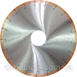 Алмазный диск ADTnS 1A1R 400x2,2x10x60 CRM 400 TS Laser