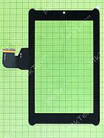 Сенсорный экран Asus FonePad HD7 ME372 Копия Черный