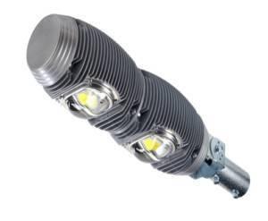Сверхмощный консольный светодиодный светильник высокой мощности LPL-2 -300 Вт, 43 700 Лм , фото 2