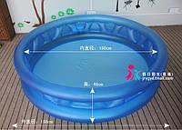 Надувной бассейн Intex 58431 , фото 1