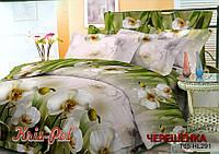 Евро-макси набор постельного белья 240*220 из Полиэстера №85291 KRISPOL™