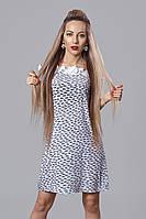 Платье мод. 514-3,размер 40,44,46,48 узелки