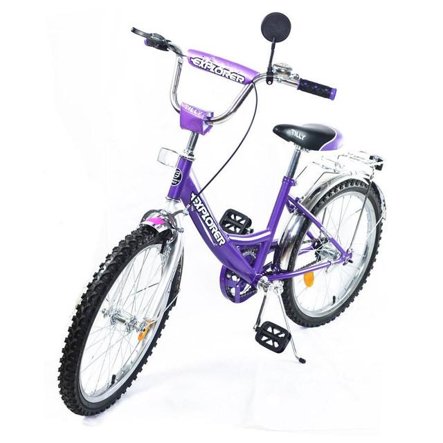 Велосипеды EXPLORER