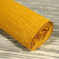 Креп-бумага № А-24 плотность 100 г/м2 (Китай) 0,5м*2.5м