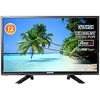 LCD-телевизор с LED-подсветкой Romsat 24HMT16052T2