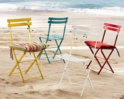 Кресла, стулья, шезлонги, лежаки