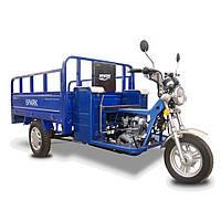 Грузовой мотоцикл SPARK SP125TR-2
