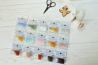 Бисер Mill Hill Petite Glass Seed Beads