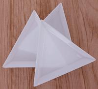 Трикутник для страз 1 шт